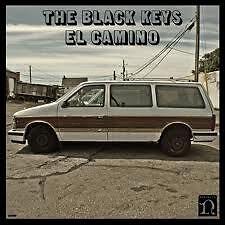 The Black Keys - Camino (2011)