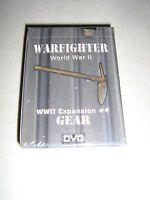 Warfighter WWII: Gear (New)
