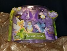 Tinker Bell Great Fairy Rescue Animal Friends Pixie Petables *FREE SHIPPING*