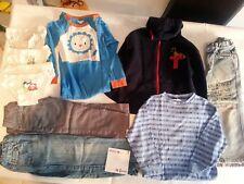 lotto 767 stock abbigliamento bimbo bambino 2/3 anni