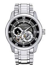Bulova 96A119 Men's Watch  - Free Shipping