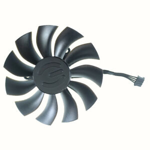 PLA09215B12H for EVGA GEFORCE GTX 1060 SC MINI ideo Graphics card cooling fan