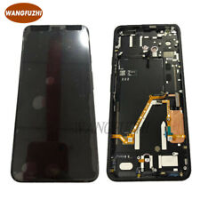 OEM LCD Screen Digitizer Replacement With/Without Frame for Google Pixel 4 XL 4