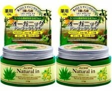 Aloins natural in perfect gel 120g moisturizer aloe vera shea butter wT Japan