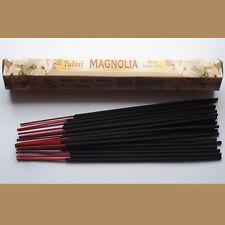 ENCENS MAGNOLIA -  (Pour la Sagesse et la Méditation) - Boite de 20 bâtons