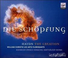 Haydn: Die Schöpfung (The Creation), New Music