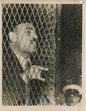 ÉGYPTE 1952 - Ahmed Hussein Comparution Tribunal Militaire du Caire - PR 423