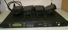 RadioCom BTR 700 Transmitter/Receiver Set F3E Modulation (22_K)