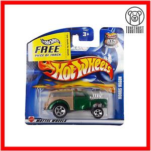 Morris Wagon Mattel Wheels No 182 Collectible Diecast by Hot Wheels Mattel