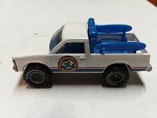 Hot Wheels BEACH PATROL 1982 EXCELLENT !