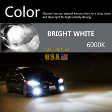 35W 12V Xenon Headlight Led Fog Light 9005 9006 H11 H13 H4 H7 HID Conversion KIT