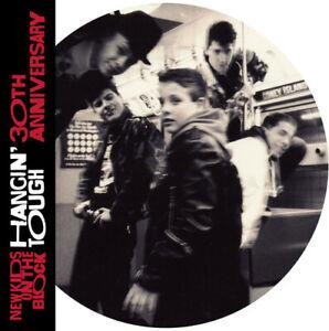 New Kids on the Block Hangin' Tough 30th Anniversary Edition NEW RECORD LP VINYL