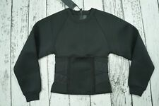NEW Alexander Wang H&M Scuba Sweatshirt Jumper Sweater hooded Jacket 38 US8 UK12