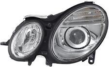 HEADLIGHT FRONT LEFT LAMP HELLA 1ZT009 260-671