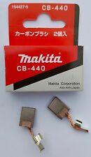 Makita perceuse sans fil CB440 charbons moteurs BTD146 BDF458 BHP458 DTD146