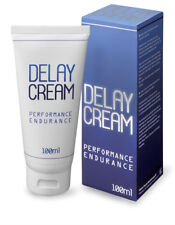 COBECO DELAY CREAM 100ml Premature Ejaculation Spray Lotion Spanish Fly Large ☆☆