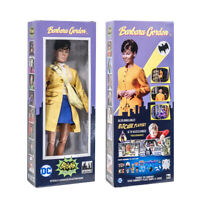 Batman Classic TV Series Boxed 8 Inch Action Figures: Barbara Gordon