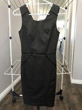 Portmans Grey Corporate Dress Size 6