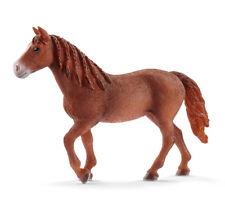 Schleich 13870 Chestnut Morgan Horse Mare Model Toy Figurine 2018 - NIP