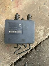 Audi A3 8P ABS pump and controller