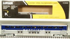K-Line K4603-46408 Amtrak California 21' Surfliner Coach EX/Box