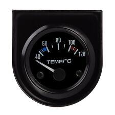 Digitale Wassertemperaturanzeige Manometer für Auto 52mm 2in LCD 40 ~ 120 °
