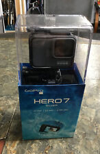 GoPro Hero 7 Silver Action Camera NEW