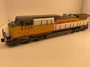 MTH Premier Union Pacific AC4400CW Diesel Engine Proto-Sound 2.0