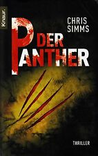 *~ Der PANTHER - Chris SIMMS   tb  (2011)