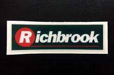 Richbrook Sticker / Decal