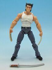 "Marvel Universe Bone Claw Logan (Wolverine Origins Comic Series) 3.75"" Figure"