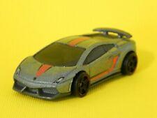 Hot Wheels Lamborghini Gallardo LP 570 Mattel modellino car auto da collezione