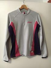 ASICS Maglia T-shirt Canotta Fitness Palestra Running Trekking Termica Invernale