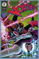 Comics' Greatest World Out of Vortex #3 1993 Damon Willis Simonson Dark Horse