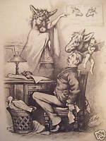 1873 Harper's Weekly October 4-Nast- New York Herald