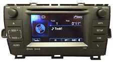 TOYOTA Prius Entune Satelle XM HD Radio MP3 CD Player 57032 OEM