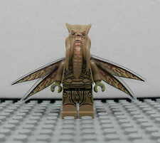 LEGO Star Wars - Poggle the Lesser - Figur Minifig Geonosis NEU NEW 75017
