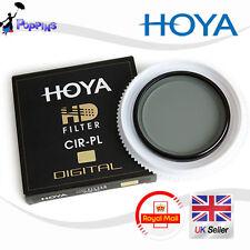 Genuine NEW  Hoya 58mm HD CPL CIR-PL Circular Polarizing 58 mm Filter