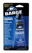 Barge All Purpose Cement Leather Rubber Wood Glass Glue 2 oz.