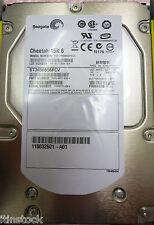 50 x Seagate ST3450856FCV 450 GB 15k 15K.6 4 GB 4 Gbps FC HDD Hard Disk Drive
