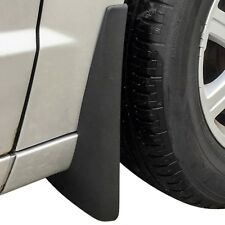 Town & Country Mud Flaps 2008-17 Splash Guards No Running Boards 2 Piece Front
