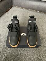 Authentic Nike Air Force 1 Utility AO1531 002 uk 6.5