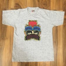VTG 1992 Michael Jackson Dangerous World Tour Youth Kids Shirt King Of Pop Sz 12