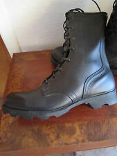 NEW - Top Quality Combat, Police, First Responder Boots !!  size 9.5 Men's