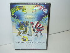 Live From Moccasin Square Gardens (DVD, Hockey, Region 1, 2005) NEW