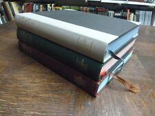 SKETCH BOOK - ROBERT CRUMB - LOT DE TROIS RECEUILS EN ANGLAIS