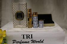 CHAMADE by Guerlain Pure Parfum 1/4 oz. Spray Vintage Old Formula
