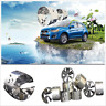 Storm Power Turbo Fuel Gas Saver Machinery Supercharger Turbocharger Fuel Saver