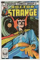 Doctor Strange #56 (Dec 1982, Marvel) [Origin Retold] Roger Stern, Paul Smith c