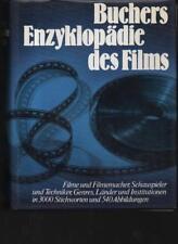 (a62771)   Buchers Enzyklopädie des Films Filme und Filmemacher, Schauspiel